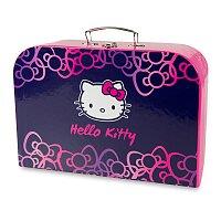 Kufřík Karton P+P Hello Kitty