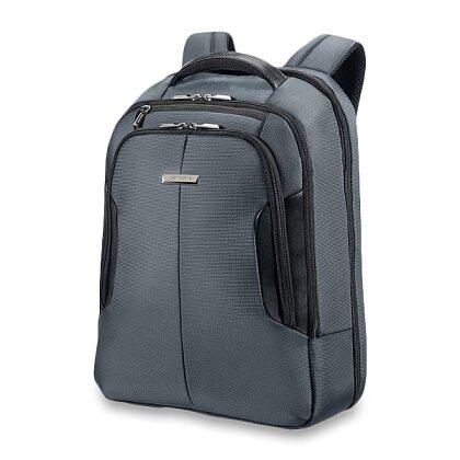 """Obrázek produktu Samsonite XBR LAPTOP BACKPACK  - batoh na notebook a tablet - 15,6"""", šedivo-černá"""