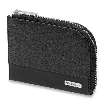 Obrázek produktu Peněženka Moleskine Classic Match Smart - černá