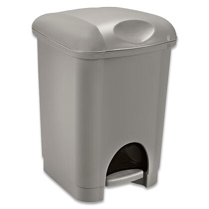 Product image Pedálový odpadkový koš, 16 l
