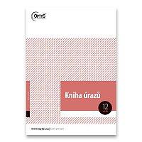 Kniha urazů Optys 1229