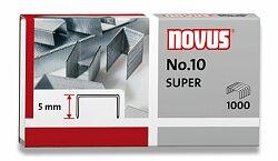 Drátky do sešívaček Novus No.10
