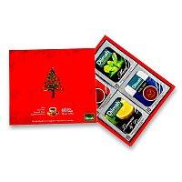 Sada čajů Dilmah Christmas Gift Pack