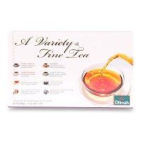 Sada čajů Dilmah Variety of Fine Tea