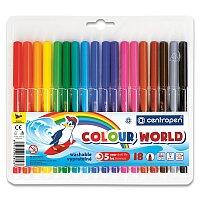 Fixy Centropen 7550/18 Colour World