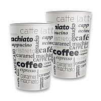 Papírový kelímek Coffee to go