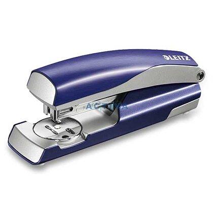 Obrázek produktu Leitz NeXXt Style 5562 - sešívačka - na 30 listů, modrá