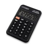 Kapesní kalkulátor Citizen LC-110NR