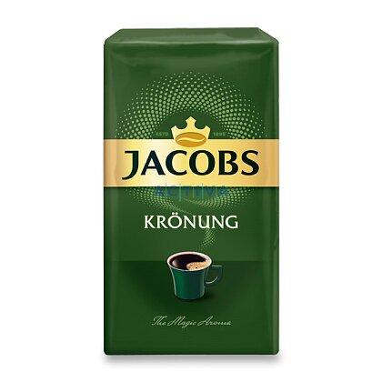 Obrázek produktu Jacobs Krönung - mletá káva - 250 g