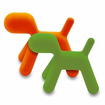 Obrázek produktu Dětská stolička Magis Puppy - velikost S - výběr barev