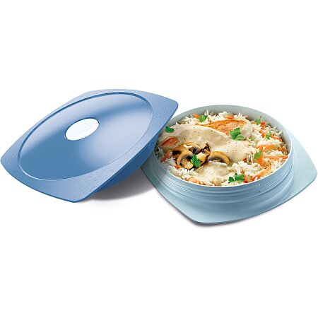 Šroubovací uzávěr je bezpečný i pro tekuté pokrmy