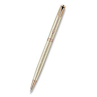 Obrázek produktu Parker Sonnet Sterling Silver PGT - kuličková tužka Slim