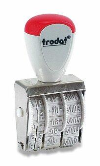 Obrázek produktu Namáčecí datumové razítko Trodat 1010