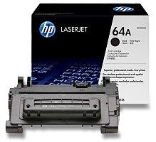 Toner HP CC364A č. 64A pro laserové tiskárny