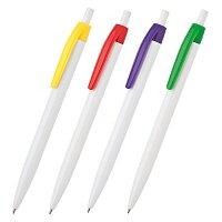 Lido - kuličková tužka, výběr barev