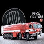 Logo Tatra hasiči