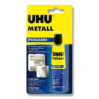 Obrázek produktu Lepidlo Uhu Metall - 30 g