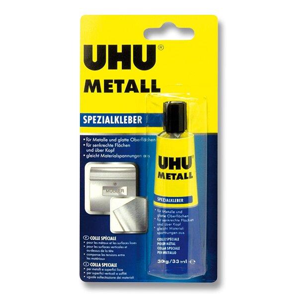 Lepidlo Uhu Metall 30 g