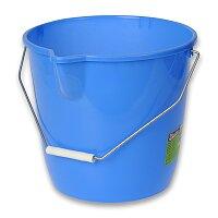 Plastový kbelík Spontex s výlevkou