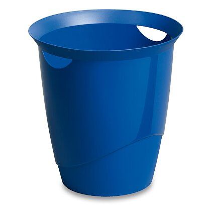 Product image Durable Trend - waste bin - 16 l, blue