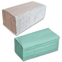 Papírové ručníky recykl primaSOFT