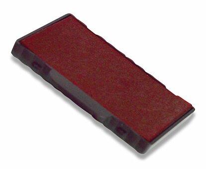 Obrázek produktu Polštářek do samobarvících razítek Trodat - typ 6/4850/2, modro-červený