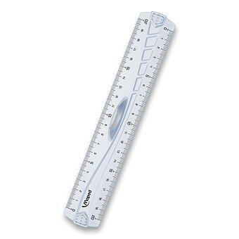 Obrázek produktu Pravítko Maped Geometric oboustranné - 20 cm
