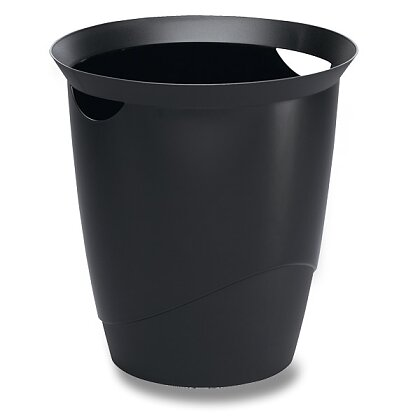 Product image Durable Trend - waste bin - 16 l, black