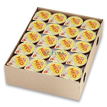Obrázek produktu Květový med - porce 100 × 20 g