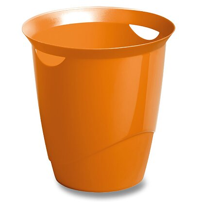 Product image Durable Trend - waste bin - 16 l, orange
