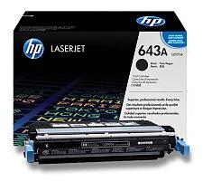 Toner HP Q5950A č. 643A pro laserové tiskárny