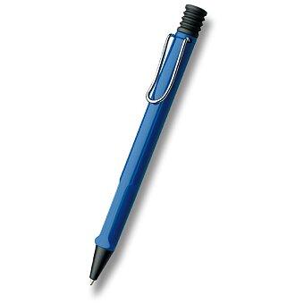 Obrázek produktu Lamy Safari Shiny Blue - kuličková tužka