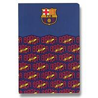 Školní sešit FCB Barcelona