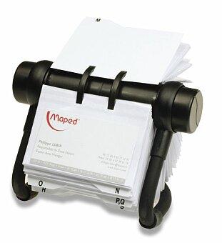 Obrázek produktu Rotační vizitkář Auttep Rotacard RV 225 - kapacita 450 vizitek
