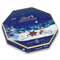 Čokoládové pralinky Lindor Christmas Magic