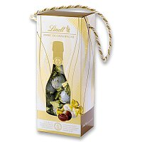 Čokoládové pralinky Lindt Marc de Champagne