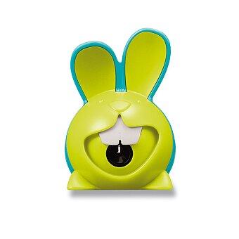 Obrázek produktu Ořezávátko Maped Croc Croc Innovation - s odpadní nádobkou - 1 otvor, mix barev