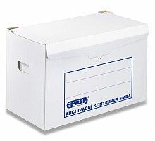 Archivační kontejner Emba Strong