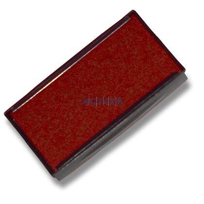 Obrázek produktu Trodat - polštářky do samobarvicích razítek- červené 6/4912