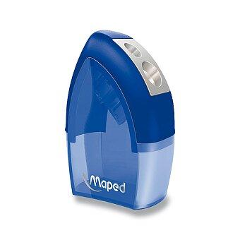 Obrázek produktu Ořezávátko Maped Tonic Metal - s odpadní nádobou - 2 otvory