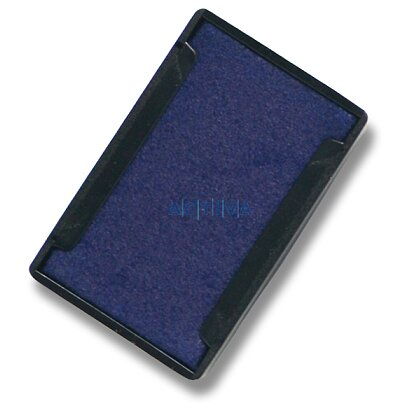 Obrázek produktu Trodat - polštářky do samobarvicích razítek- modré 6/4910