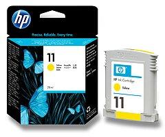 Cartridge HP C4838A č. 11 pro inkoustové tiskárny