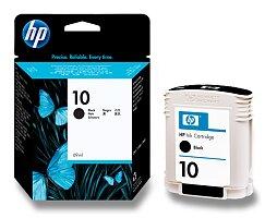 Cartridge HP C4844A č. 10 pro inkoustové tiskárny
