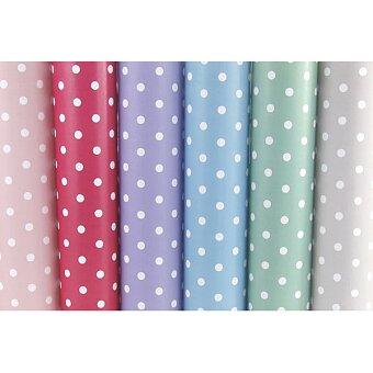 Obrázek produktu Balicí papír Alliance Dots - 2 x 0,7 m, mix barev