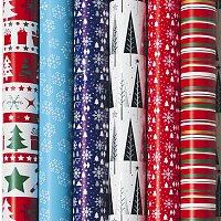 Vánoční balicí papír Alliance Christmas