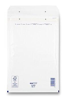 Obrázek produktu Bublinková obálka - F16, 10 ks - 240 × 350 mm