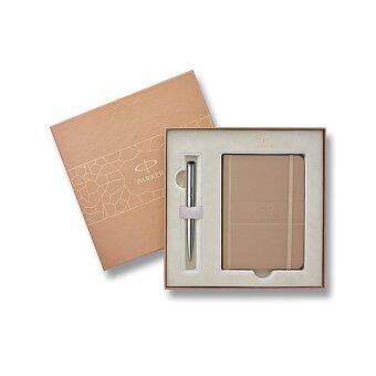 Obrázek produktu Kuličková tužka Parker Vector se zápisníkem
