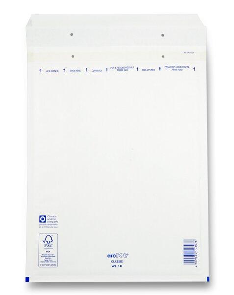 Bublinková obálka - H18, 10 ks 290 × 370 mm