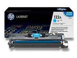 Toner HP Q3961A č. 122A pro laserové barevné tiskárny