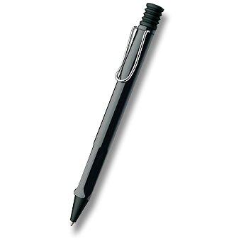 Obrázek produktu Lamy Safari Shiny Black - kuličková tužka
